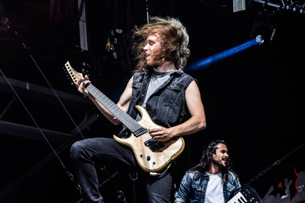 Donwload 2018 – Day 2 - Betraying The Martyrs 9