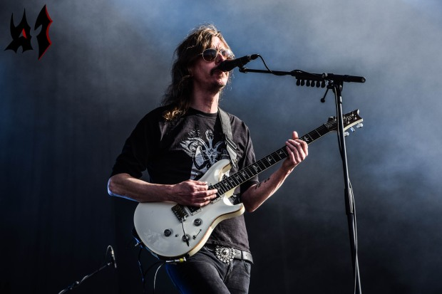 Donwload 2018 – Day 1 - Opeth 15