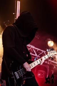 Hellfest - Jour 3 - Au Dessus 11