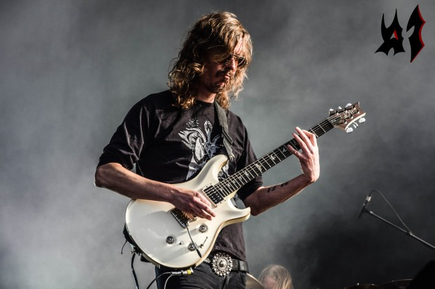 Donwload 2018 – Day 1 - Opeth 16