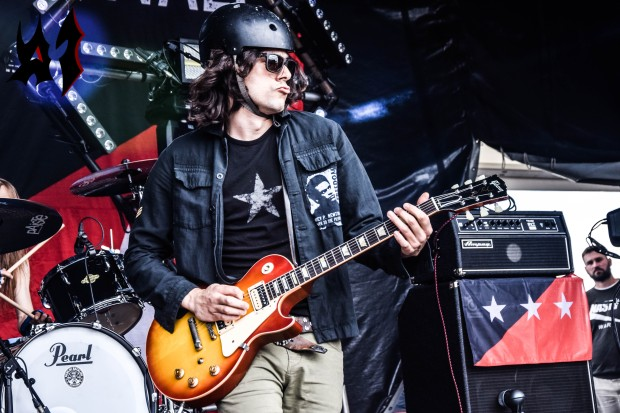 Donwload 2018 – Day 3 - The Last Internationale 13