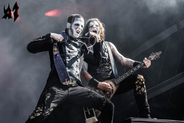 Donwload 2018 – Day 1 - Powerwolf 11