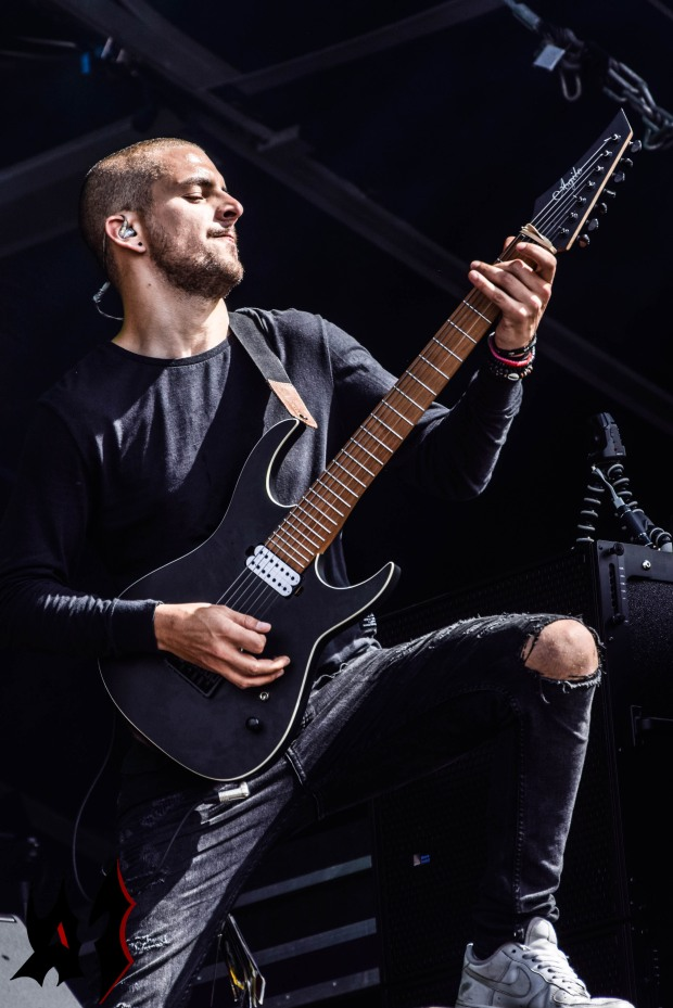 Donwload 2018 – Day 2 - Betraying The Martyrs 11