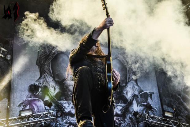 Hellfest 2018 – Day 3 - Septicflesh 18