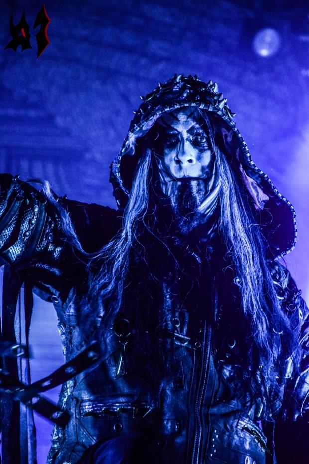 Hellfest - Jour 2 - Dimmu Borgir 11