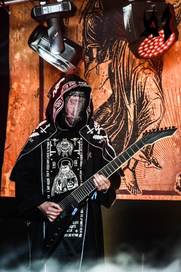 Hellfest 2018 – Day 3 - Batushka 20
