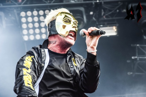 Donwload 2018 – Day 2 - Hollywood Undead 14