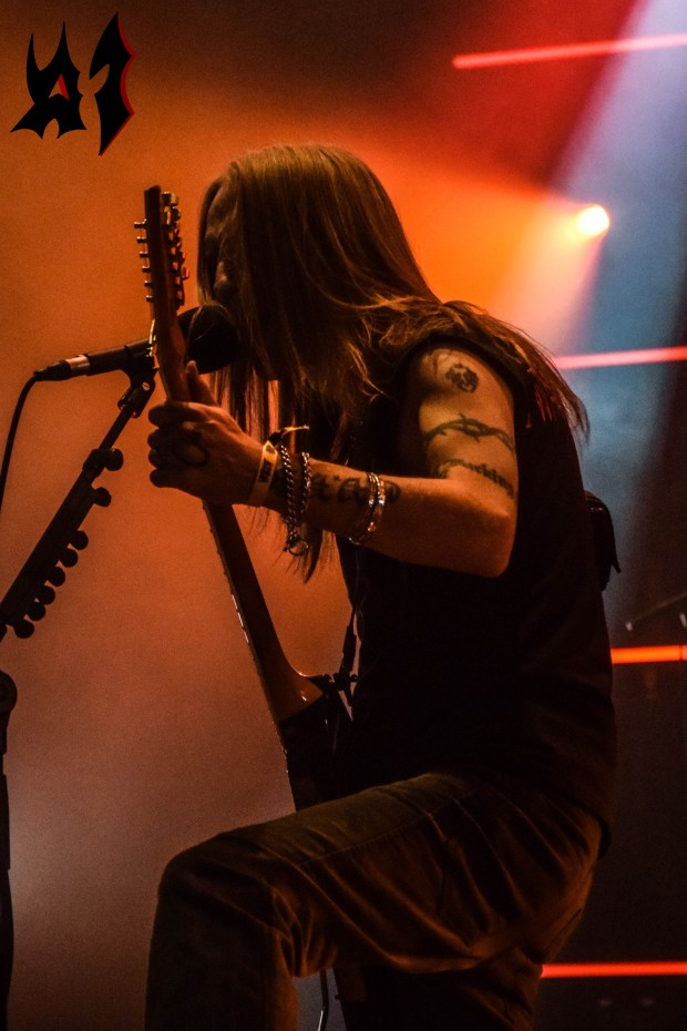 Hellfest - Jour 2 - Children Of Bodom 4