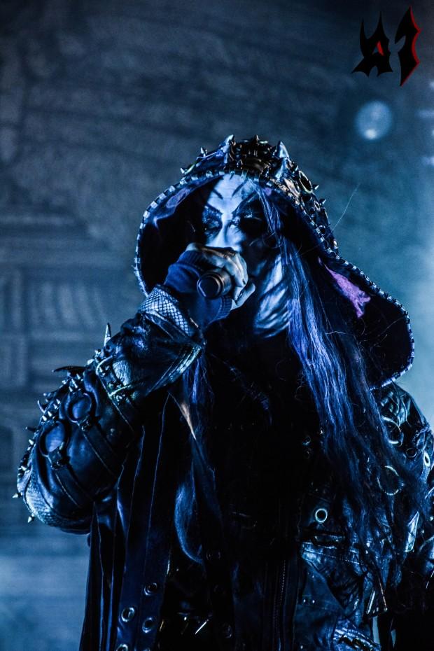 Hellfest - Jour 2 - Dimmu Borgir 13