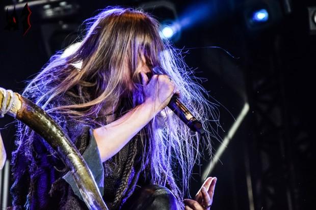 Hellfest - Jour 2 - Arkona 13