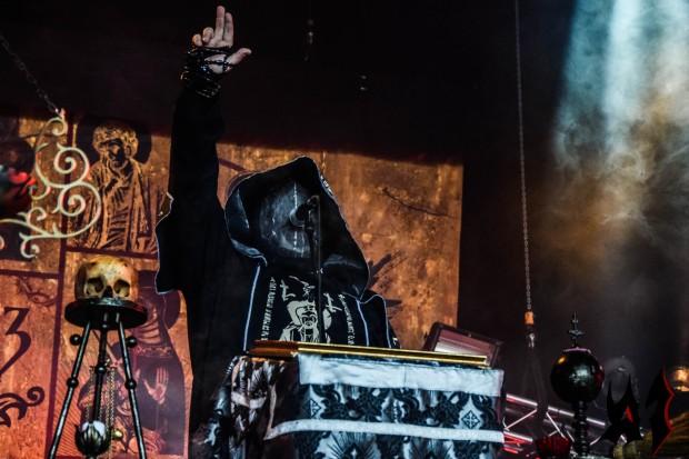 Hellfest 2018 – Day 3 - Batushka 21