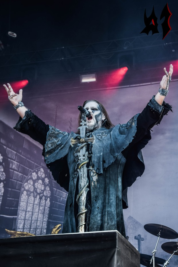 Donwload 2018 – Day 1 - Powerwolf 13