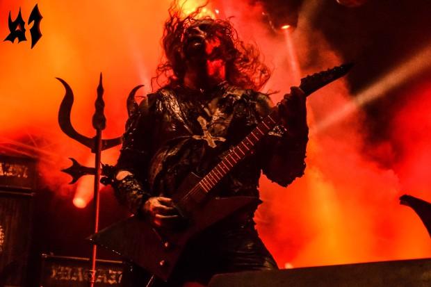 Hellfest - Jour 2 - Watain 6