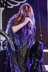 Hellfest - Jour 2 - Arkona 15
