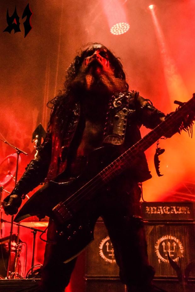 Hellfest - Jour 2 - Watain 7