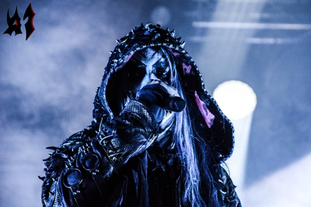 Hellfest - Jour 2 - Dimmu Borgir 15