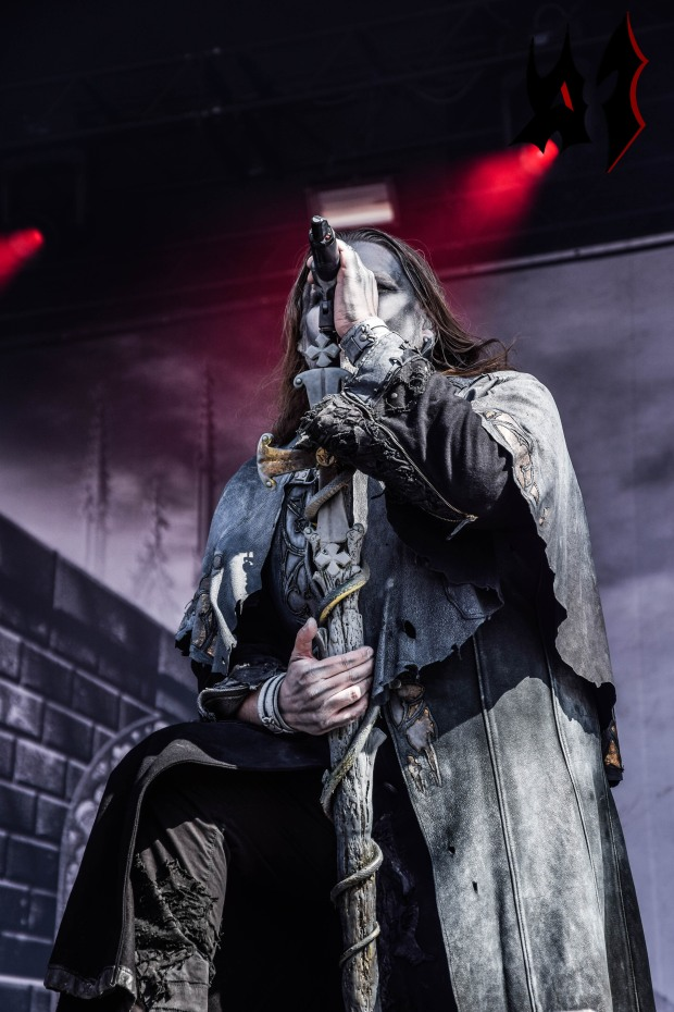 Donwload 2018 – Day 1 - Powerwolf 14