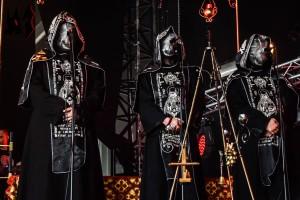 Hellfest 2018 – Day 3 - Batushka 22