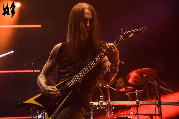 Hellfest - Jour 2 - Children Of Bodom 5