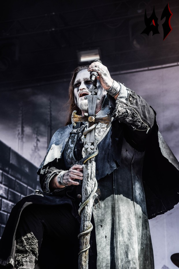 Donwload 2018 – Day 1 - Powerwolf 15