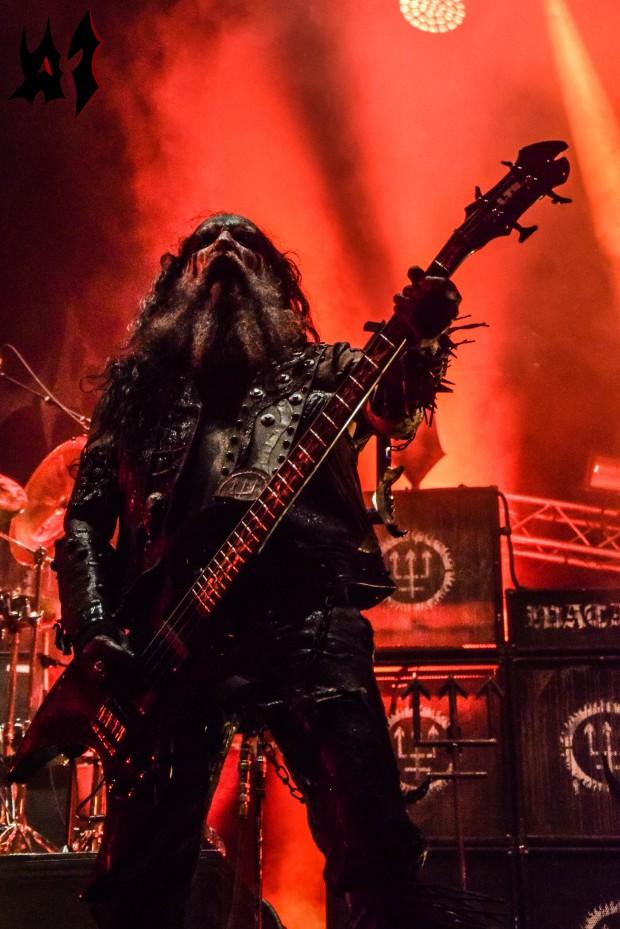Hellfest - Jour 2 - Watain 8