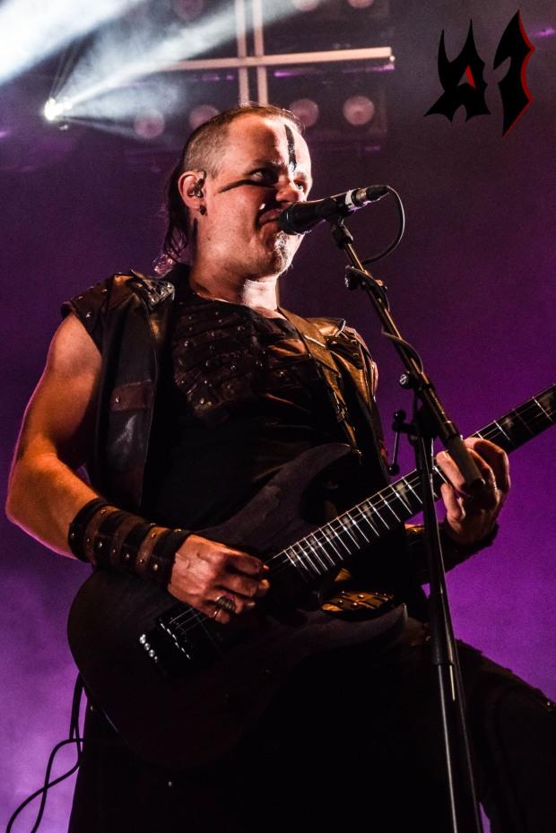 Hellfest 2018 – Day 3 - Ensiferum 3