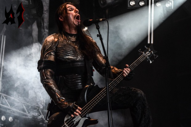 Hellfest 2018 – Day 3 - Septicflesh 23