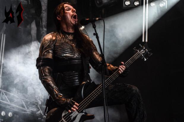 Hellfest 2018 – Day 3 - Septicflesh 23