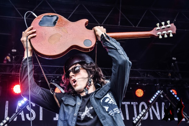 Donwload 2018 – Day 3 - The Last Internationale 17