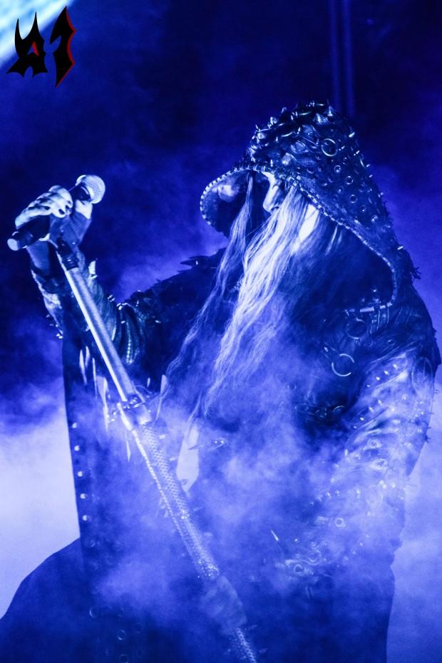 Hellfest - Jour 2 - Dimmu Borgir 17