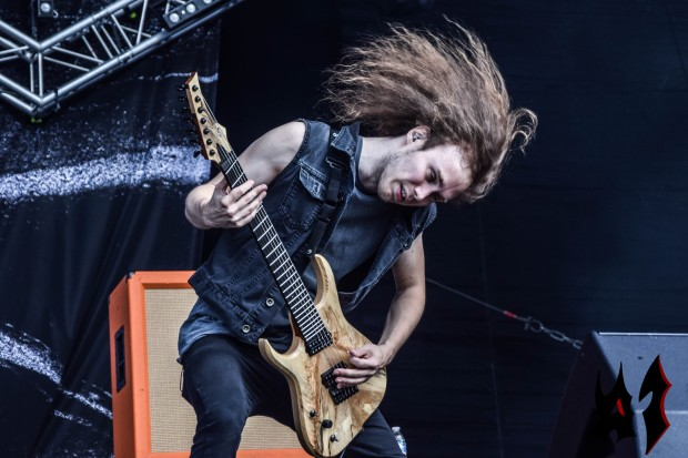 Donwload 2018 – Day 2 - Betraying The Martyrs 16