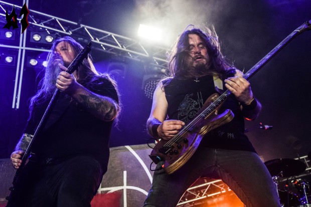 Hellfest - Jour 2 - Enslaved 10