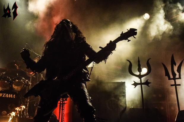 Hellfest - Jour 2 - Watain 9