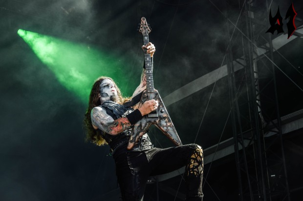 Donwload 2018 – Day 1 - Powerwolf 16