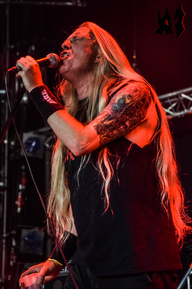 Hellfest - Jour 2 - Memoriam 16