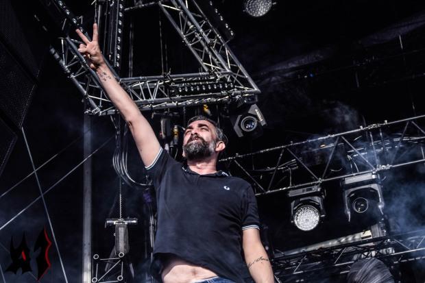 Donwload 2018 – Day 3 - Mass Hysteria 19
