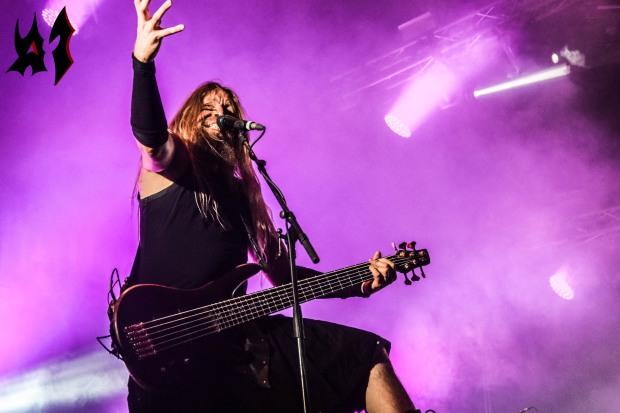 Hellfest 2018 – Day 3 - Ensiferum 6