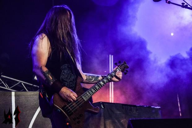 Hellfest - Jour 2 - Enslaved 12