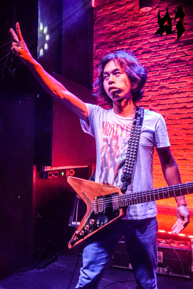 Electric Eel Shock - 9