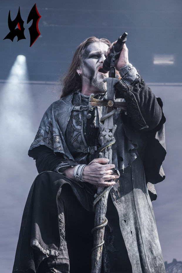 Donwload 2018 – Day 1 - Powerwolf 19