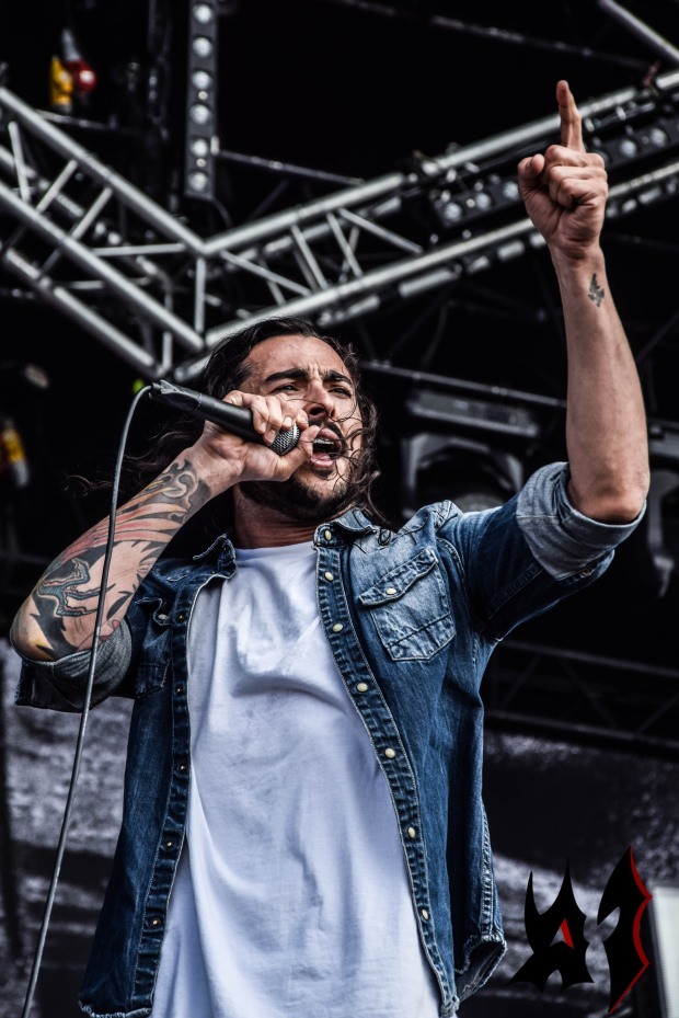 Donwload 2018 – Day 2 - Betraying The Martyrs 19