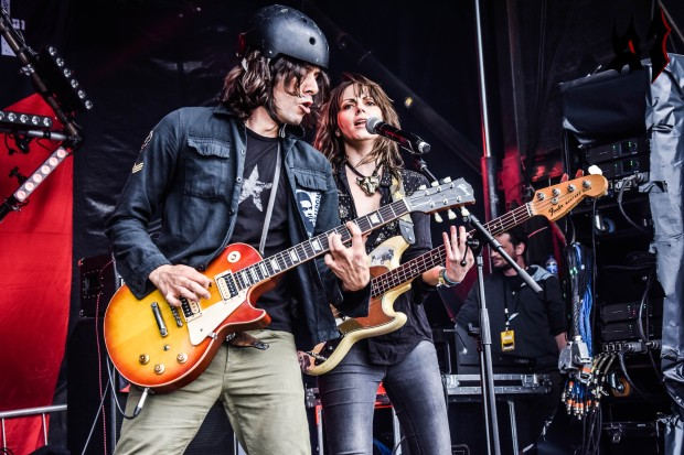Donwload 2018 – Day 3 - The Last Internationale 20
