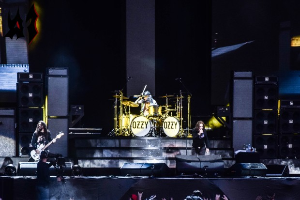Donwload 2018 – Day 1 - Ozzy Osbourne 2
