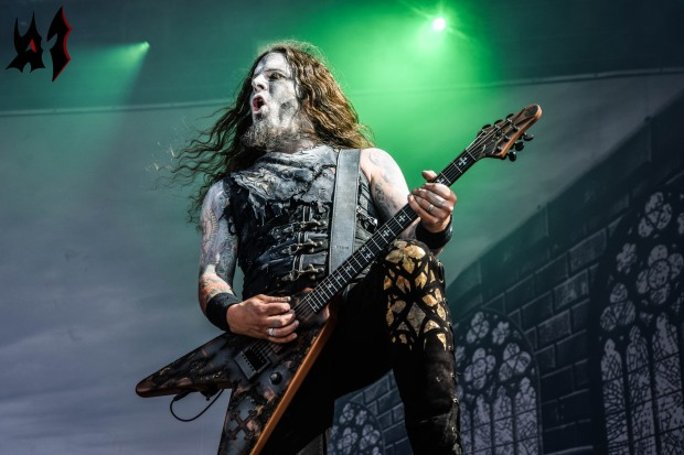 Donwload 2018 – Day 1 - Powerwolf 20
