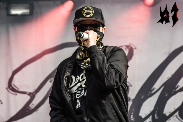 Donwload 2018 – Day 2 - Hollywood Undead 21