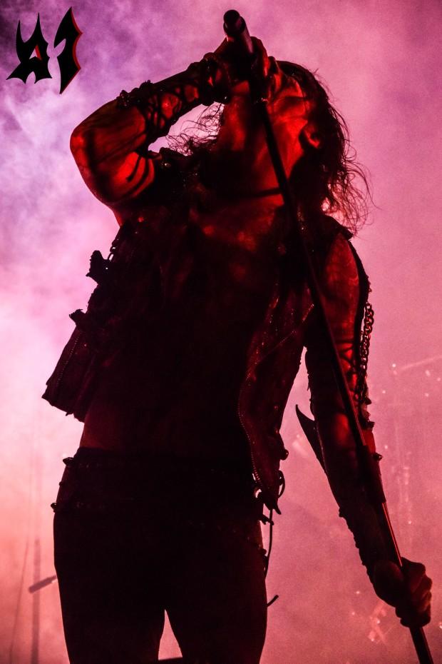 Hellfest - Jour 2 - Watain 12