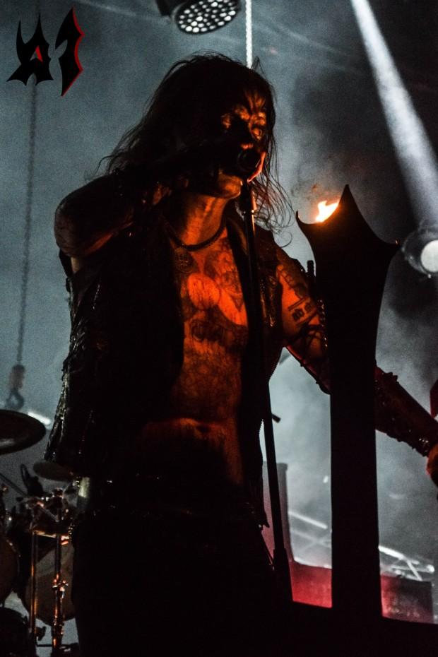 Hellfest - Jour 2 - Watain 13