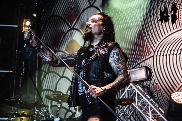 Hellfest 2018 – Day 3 - Amorphis 29
