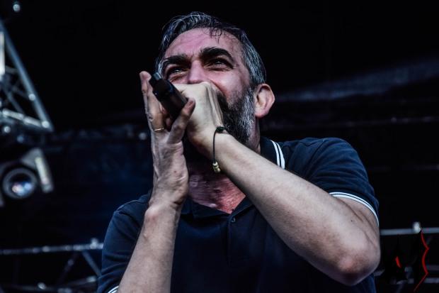 Donwload 2018 – Day 3 - Mass Hysteria 23