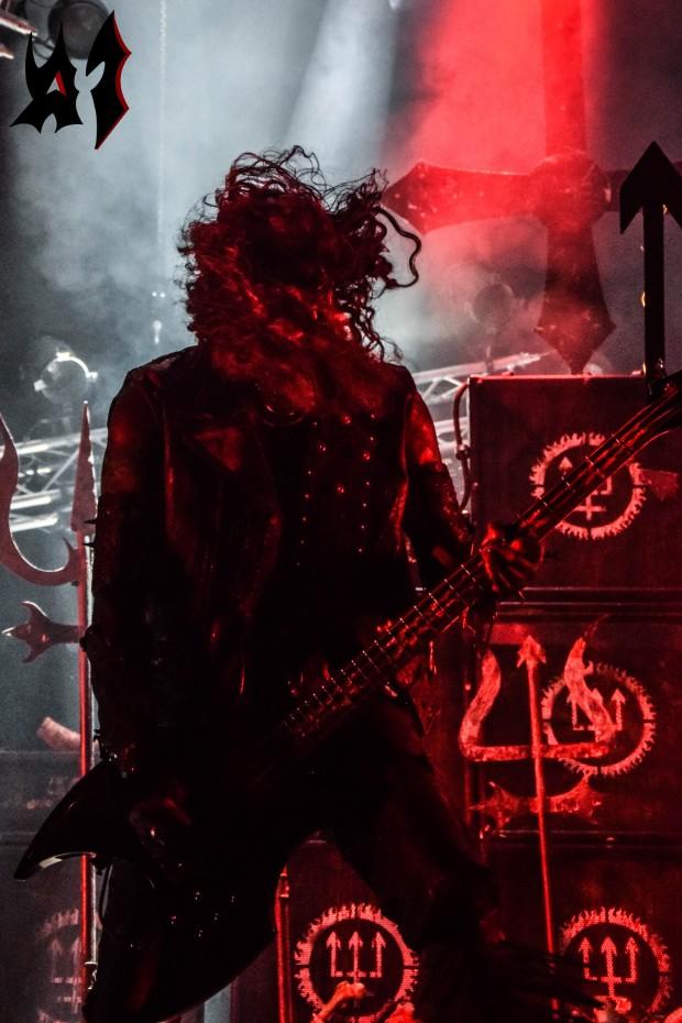 Hellfest - Jour 2 - Watain 14